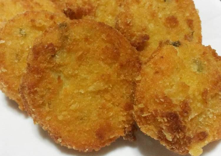Chicken Nugget (Nugget Ayam Sehat)