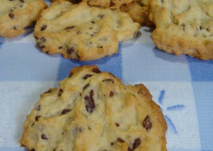Easy & Healthy Okara Banana Cookies