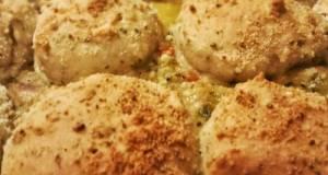 Chicken Comfort Casserole
