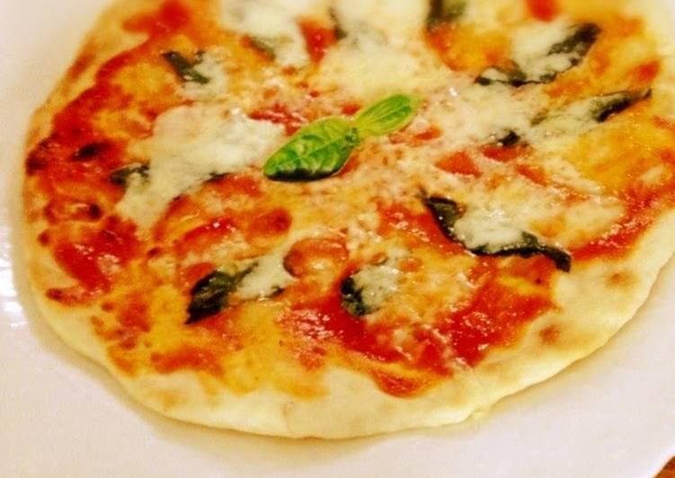 Quick  Authentic Pizza
