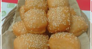 Odading (Roti Bantal)