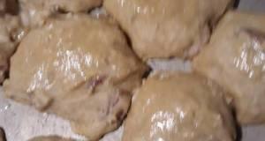 Pumpkin Pecan Biscuits