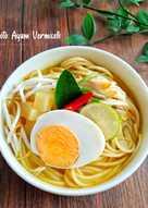 Resep Soto Ayam Bening Kuning : resep, bening, kuning, Resep, Bening, Kuning, Sederhana, Rumahan, Cookpad