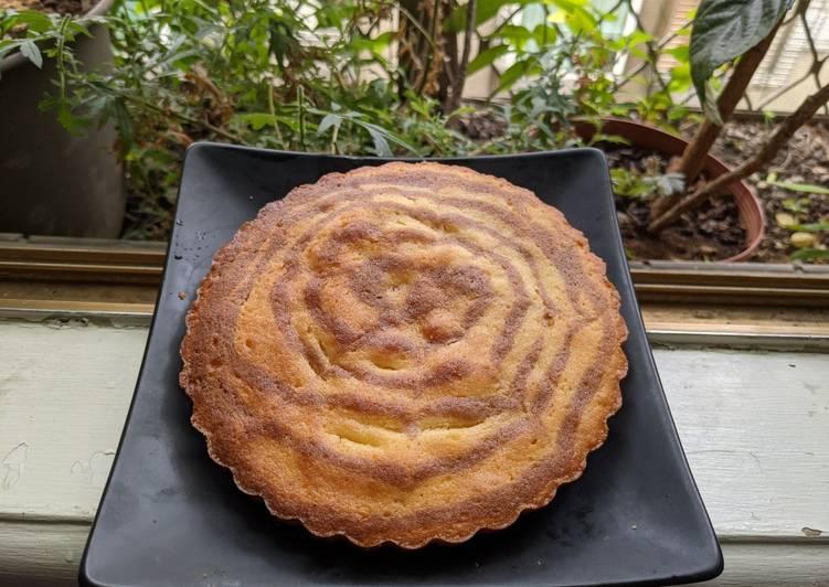 Midori Peng 發表的 檸檬蛋黃餡蛋糕 食譜 - Cookpad