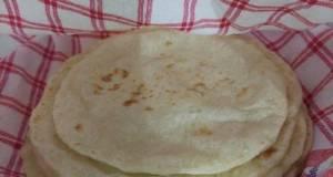 Tortilla / kulit kebab / Taco / Burito