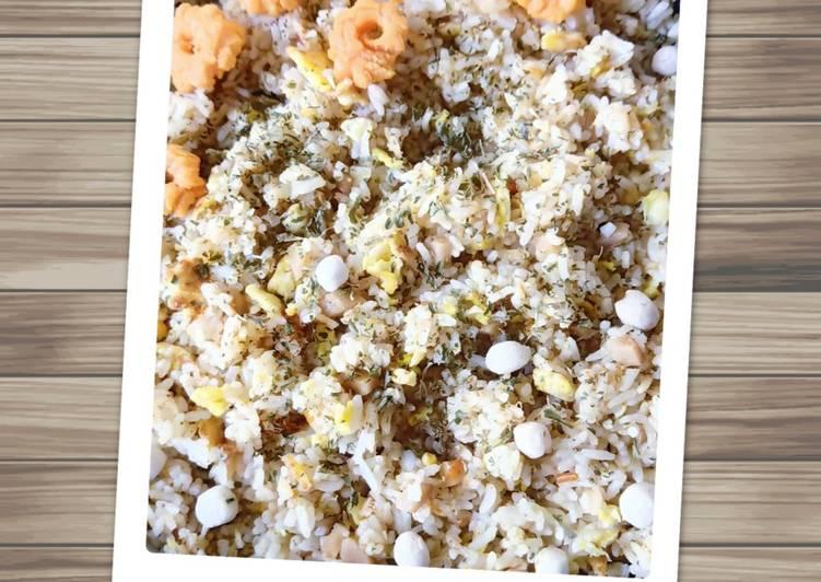 Nasi Goreng Ceria Ngeunah