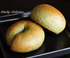 How to Prepare Perfect Seriously Chewy Bagels, a Simple 60-Minute Recipe