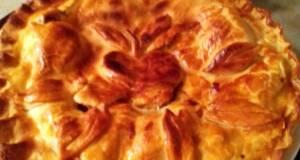sunshine s apple pie