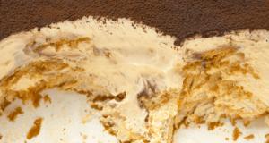 Tiramisu-ish Dessert 【Recipe Video】