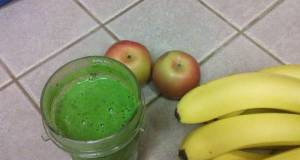Awesome Green Smoothie