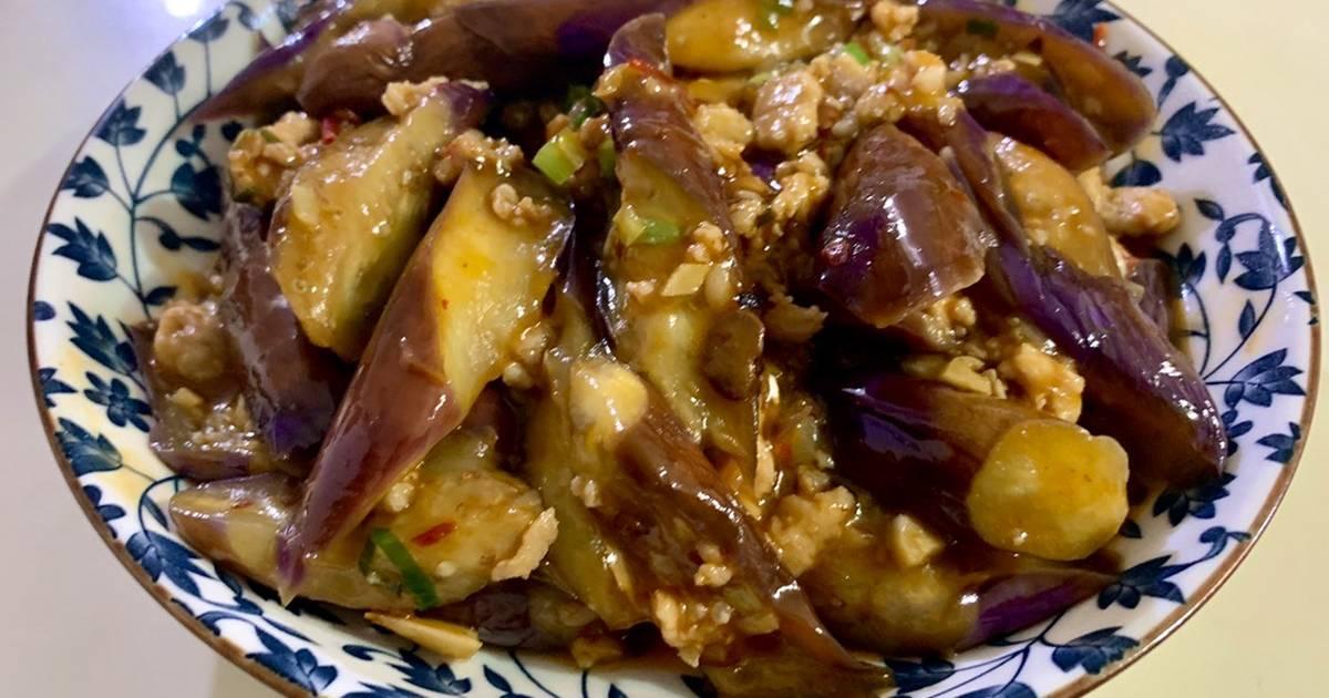 Ellen Yeh 發表的 魚香茄子(健康版) 食譜 - Cookpad