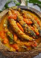 Bumbu Rujak Ikan : bumbu, rujak, Resep, Pindang, Bumbu, Rujak, Sederhana, Rumahan, Cookpad