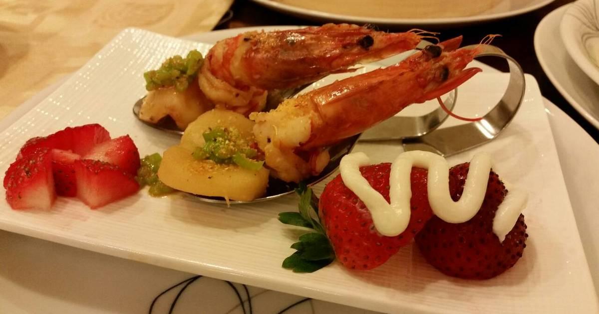 乾煎 蝦子 食譜,作法共11個 - 全球最大料理網站 - Cookpad