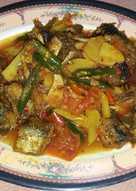 Resep Ikan Bumbu Rujak : resep, bumbu, rujak, Resep, Bumbu, Rujak, Sederhana, Rumahan, Cookpad