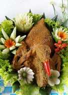 Bumbu Ingkung Ayam : bumbu, ingkung, Resep, Ingkung, Kampung, Sederhana, Rumahan, Cookpad