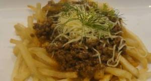 Kentang Goreng Ala MCD By ; Divaboga (Resto Secret Recipes) Bolognese