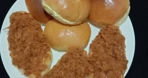 Roti abon