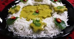 Lemony Kadhi Malpua