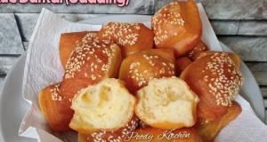 Kue Bantal (Odading)