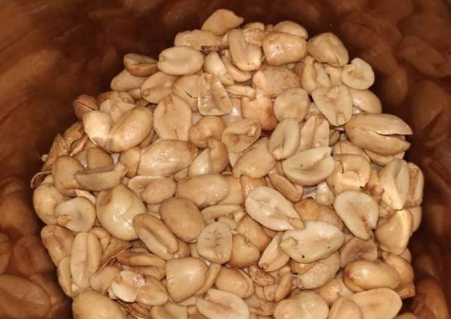 Kacang goreng gurih