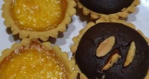 Pie Susu & Pie Brownies