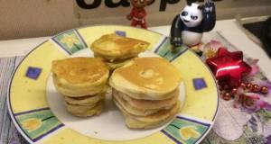 No Pancake Mini