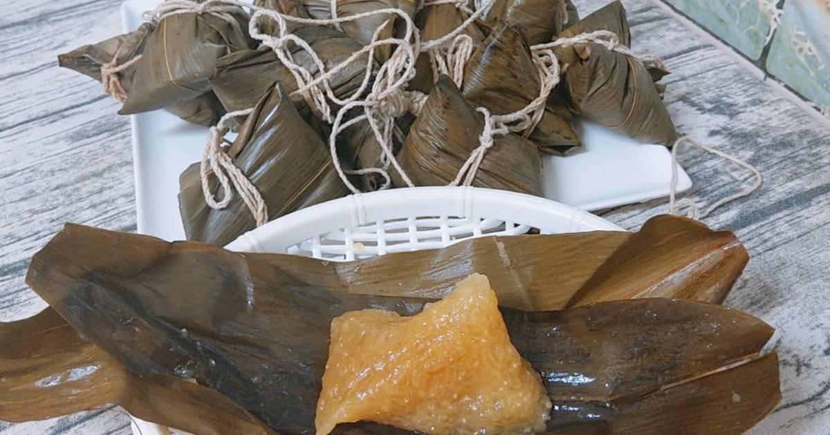 鹼粽 食譜、作法共9個 - 全球最大料理網站 - Cookpad