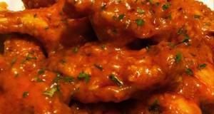 Hot ~n~ Spicy Wings