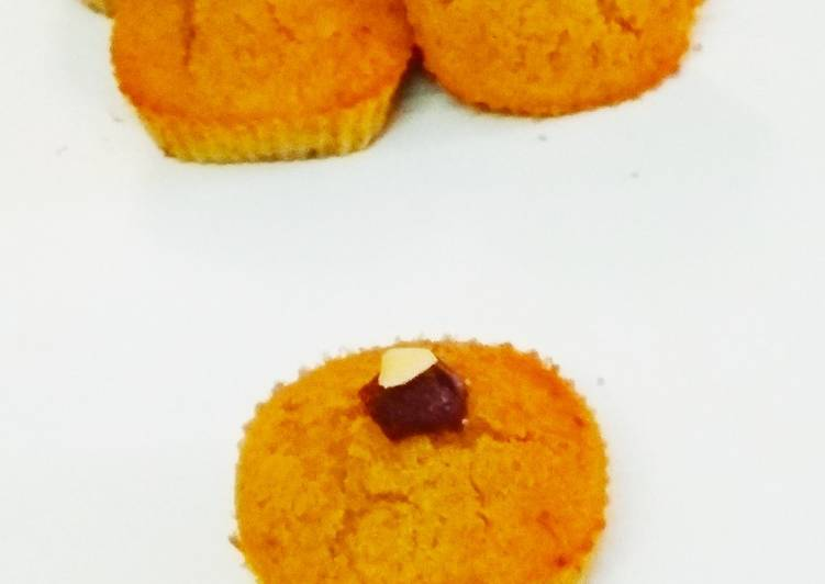 Delish ABCD Muffins