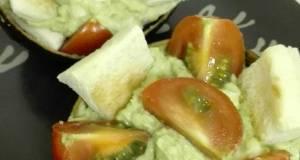 Egg Avodaco Bowl Salad
