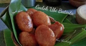 Godok Ubi Batinta /Gemblong Singkong