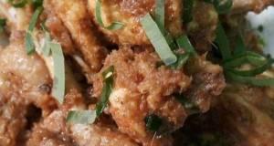 Chicken Rendang (Rendang Ayam)