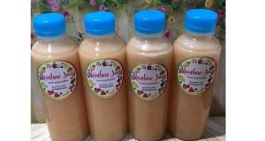 Diet Juice Jicama Tomato Star Fruit Orange Pear