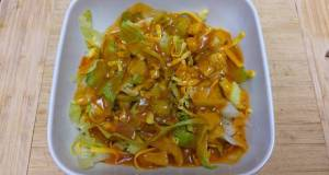 Lee's Simple Homemade French Dressing