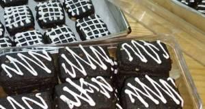 Black Sweet Cashew Nuts Cookies