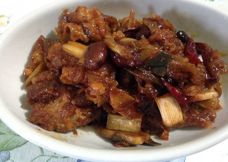 Chicken KungPao