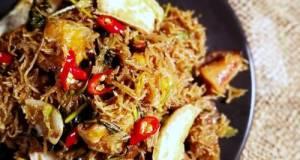Bihun Goreng Seafood Noxxa