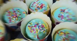 Vanilla Cupcake 🧁