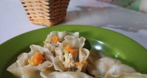 Siomay dumpling