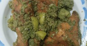 Ayam sambal ijo