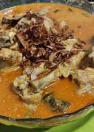 Resep Gulai Ayam Spesial : resep, gulai, spesial, 2.263, Resep, Gulai, Istimewa, Sederhana, Rumahan, Cookpad