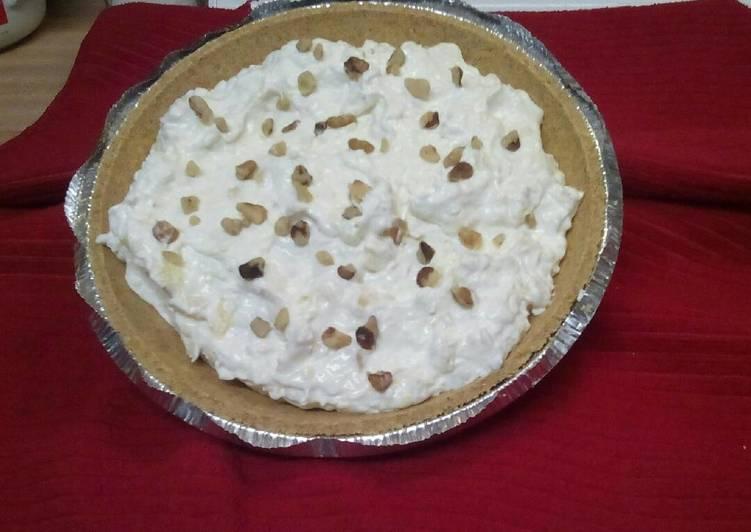 Million dollar + pie