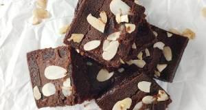 Brownies Vegan Gluten Free