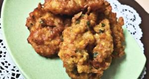 Ampal Jagung Papai