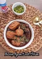 Resep Kuah Bakso Ayam Untuk Jualan : resep, bakso, untuk, jualan, Resep, Bakso, Untuk, Jualan, Sederhana, Rumahan, Cookpad