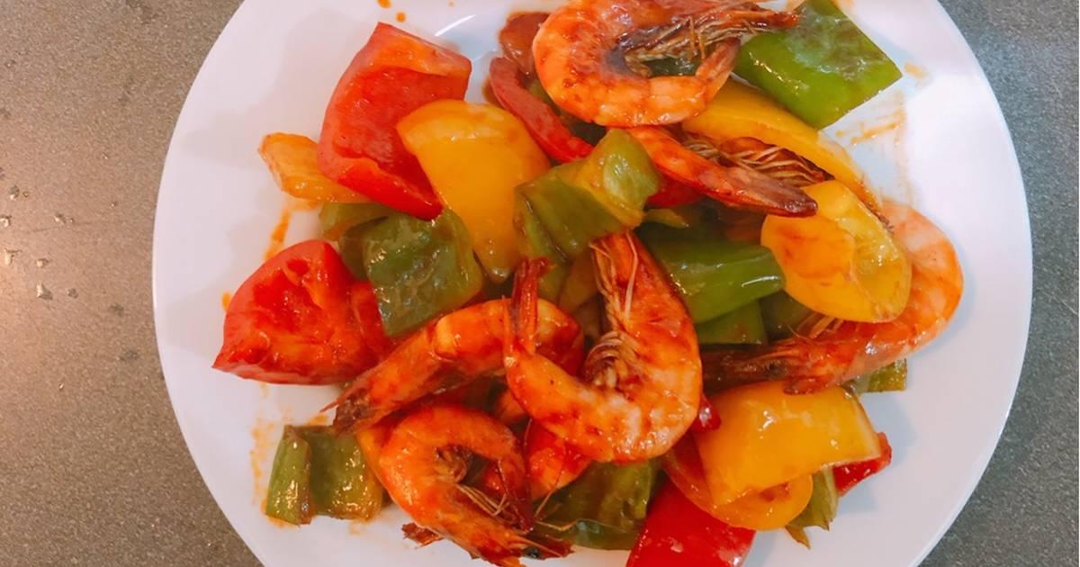糖醋蝦 食譜、作法共6個 - 全球最大料理網站 - Cookpad