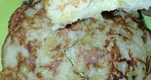 Pizza Banjar / Lempeng Pisang