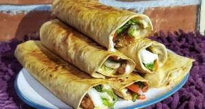 Kebab / Sawarma Daging Sapi
