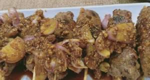 Satay Babi