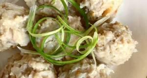 Hakka White Radish Meatballs (Bakso Lobak)